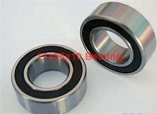17 mm x 35 mm x 10 mm  CYSD 6003 deep groove ball bearings