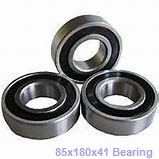 AST 21317MBK spherical roller bearings