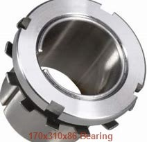 AST 22234CK spherical roller bearings