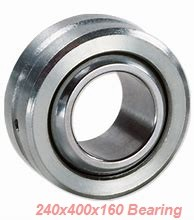 240 mm x 400 mm x 160 mm  ISB NNU 4148 M/W33 cylindrical roller bearings
