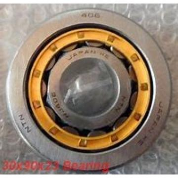 30 mm x 90 mm x 23 mm  FBJ 6406ZZ deep groove ball bearings