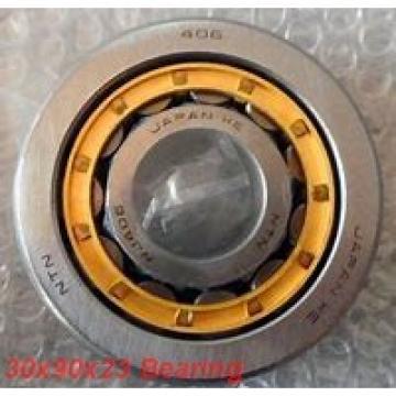 30 mm x 90 mm x 23 mm  ISB 6406 deep groove ball bearings