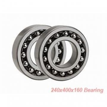 240 mm x 400 mm x 160 mm  ISB 24148 spherical roller bearings