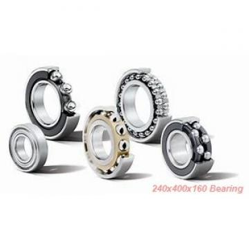 240 mm x 400 mm x 160 mm  NACHI 24148EK30 cylindrical roller bearings