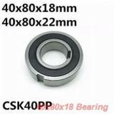 Loyal QJ208 angular contact ball bearings